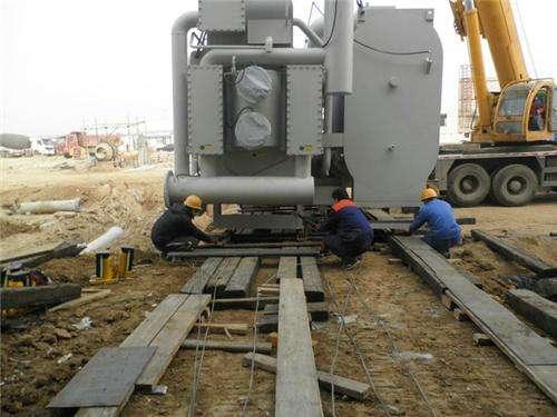 岚山泵房设备安装公司24小时服务