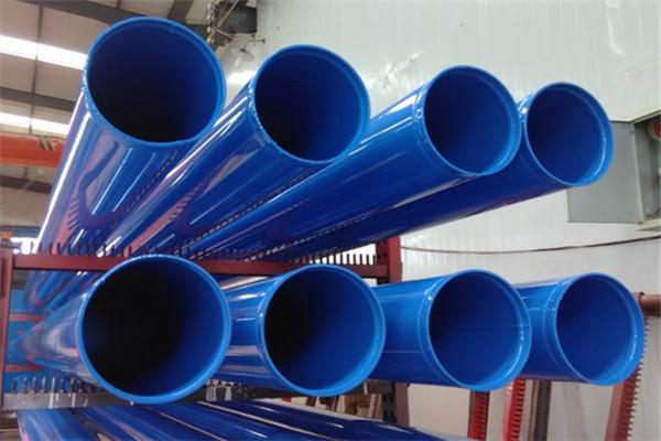 衡阳衡南4油2布环氧煤沥青防腐钢管专注生产厂家