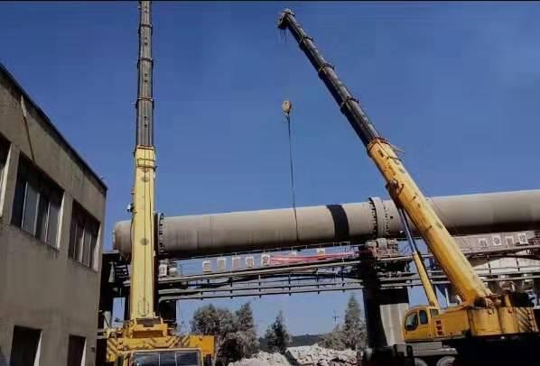 点击了解:莱城工厂设备拆除公司价格优惠