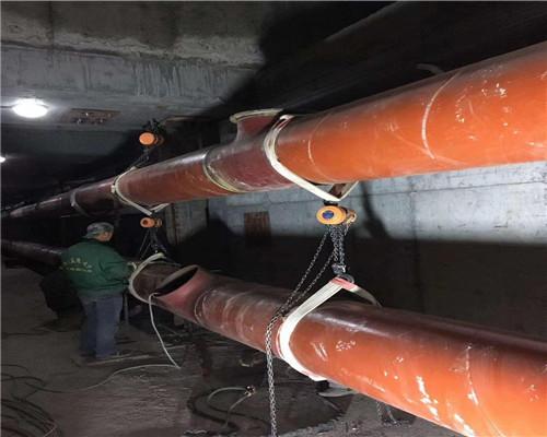 DN200Q235B螺旋钢管价格部标