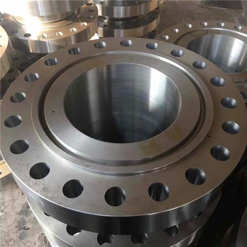 NO6600盲板Inconel8020法兰堆焊