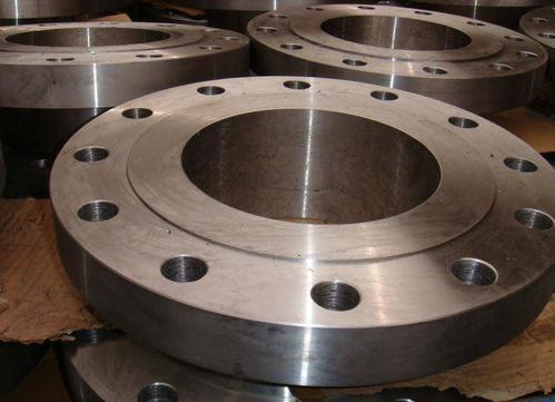 NO6625对焊法兰Inconel800固溶处理