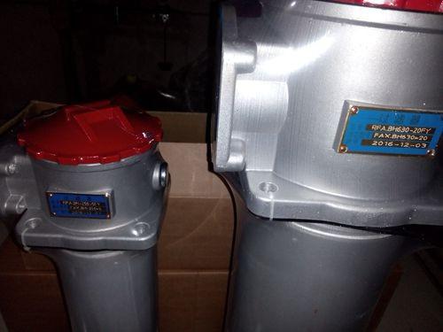 河池ZU-H63X3P龙沃液压过滤器远销(龙沃滤业)