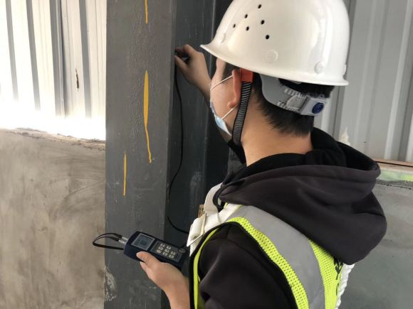二道江厂房钢结构安全检测鉴定中心