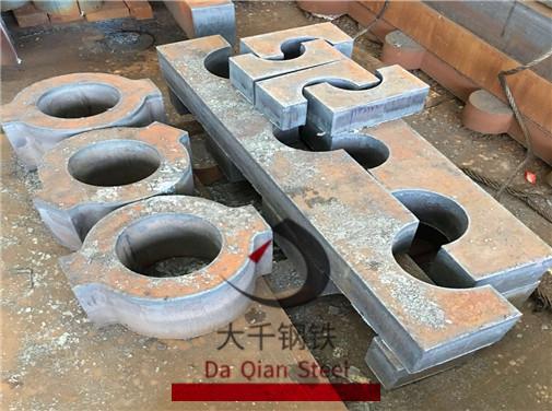 宁波Q3245R锅炉板加工宽厚板专业切割