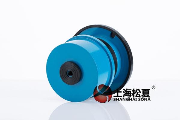 郑州金水橡胶弹簧减震器产品精良使用寿命长
