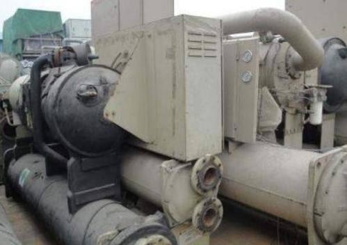 万江镇特灵空调回收公司