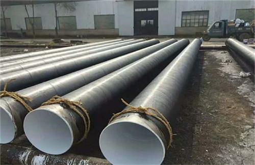两江新区螺旋焊接钢管价格