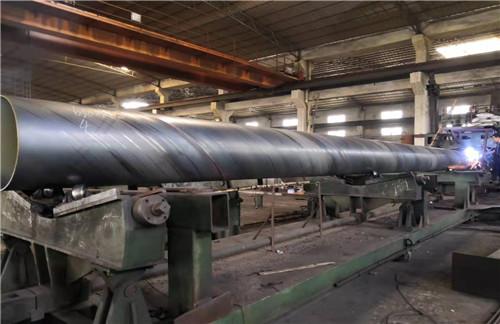 临汾污水处理用焊接钢管价格