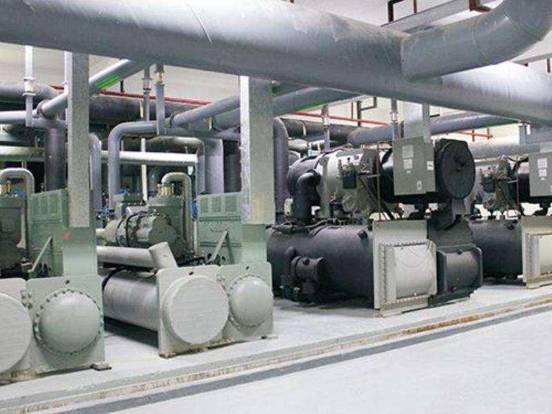 河源螺杆制冷机冷冻机回收公司一览表