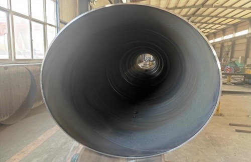茂名埋地走水用焊接钢管到货价格