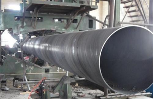 DN500水处理用钢管报价优惠(江扬管道)