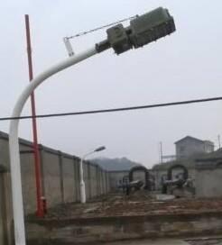 博兴市电路灯价格7米8米9米路灯厂家直销