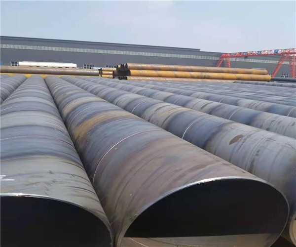 DN2200预埋防腐钢管大型厂家(江扬管道)