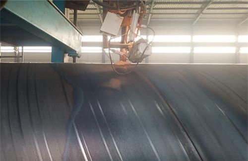 D820防腐钢管出厂价格(江扬管道)