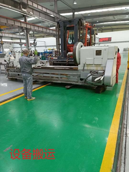 东昌府化工厂设备安装公司优质公司