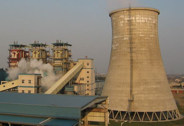 鸡东混凝土烟囱防腐公司——全国承接