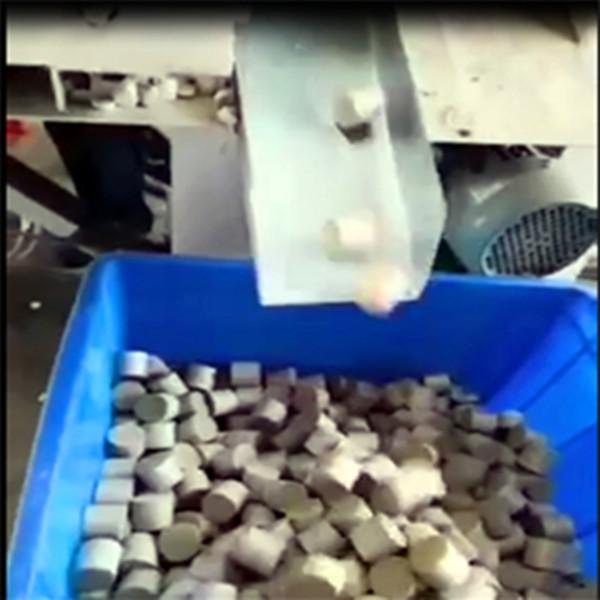 洪山区电动艾条艾炷切柱机分切机供货商