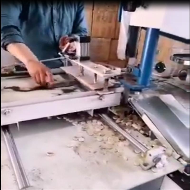 临沧临翔手压式艾柱切割机供应