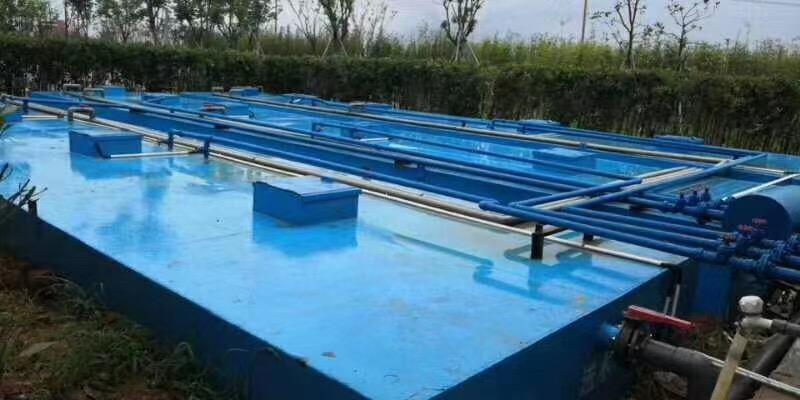 广东省湛江市医院污水处理设备厂家电话