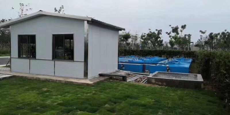 莱芜市污水处理设备多少钱