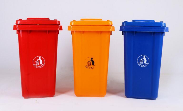 长阳环卫垃圾桶厂家/公司