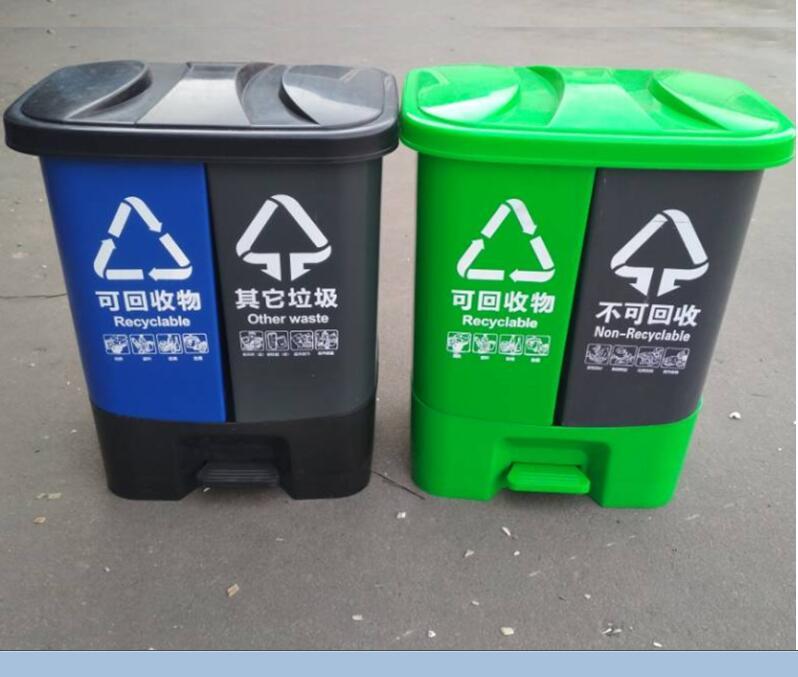 江西环卫垃圾桶制造商