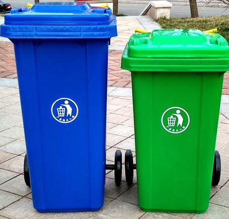 凌海户外移动垃圾桶推荐资讯