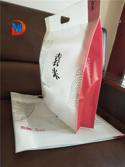荞麦面粉包装袋安全用用是什么A德懋塑业福贡荞麦面粉包装袋