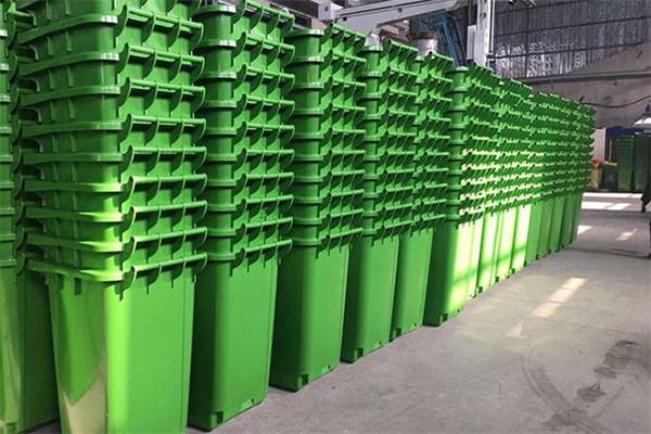 东昌塑料垃圾桶标准尺寸