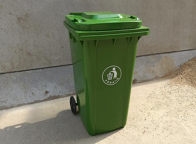 阿城户外移动垃圾桶多少钱