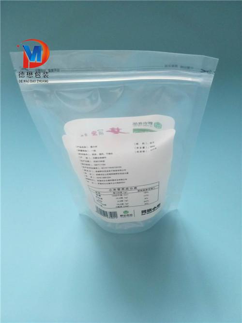 杂粮粉塑料包装袋核心要素有哪些A德懋塑业吉林四平杂粮粉塑料包装袋