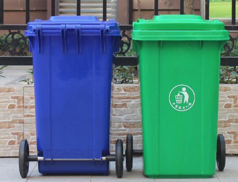 双江小区垃圾桶产地货源