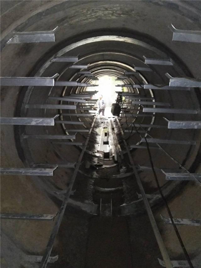池州贵池堵漏电缆沟公司——解决方案