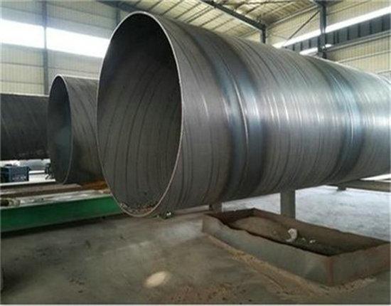 直径1300螺旋焊接钢管多少钱一吨-哈尔滨双城