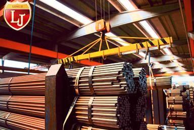 隆继厂家DIN 1.4539耐热合金高温气体炉