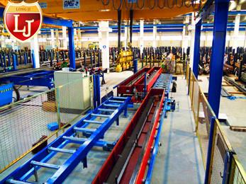 哪里有卖EN 1.4313+QT钢出厂硬度是多少