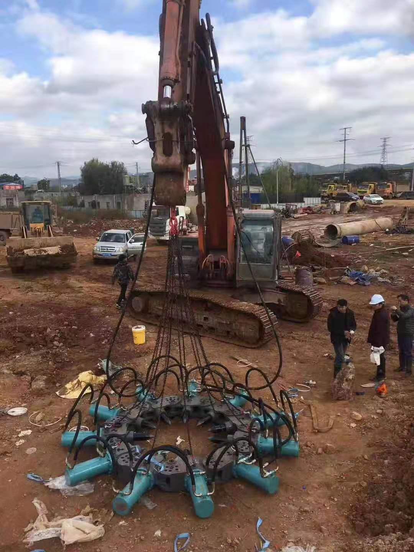 渭南市1.5米混凝土破桩机用户好评