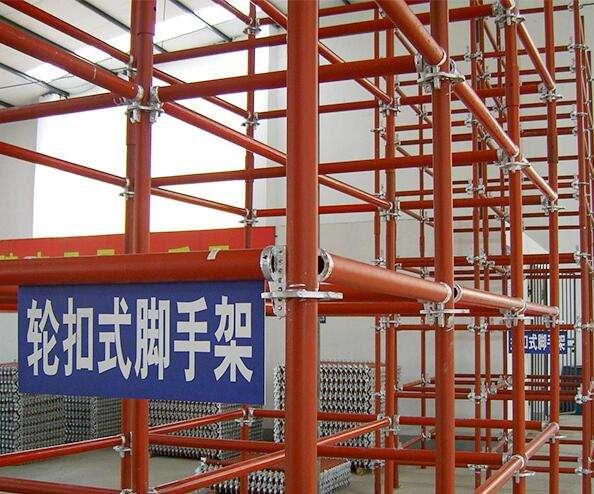 海东红黄漆架子管多少钱一吨