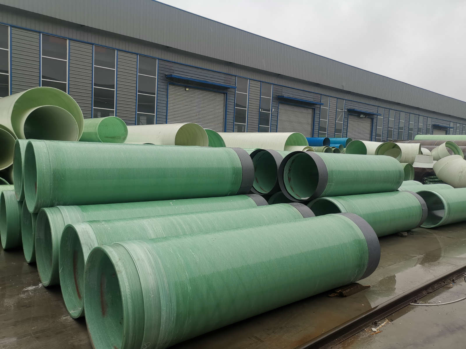 东莞直径900公分玻璃钢管道什么功能作用