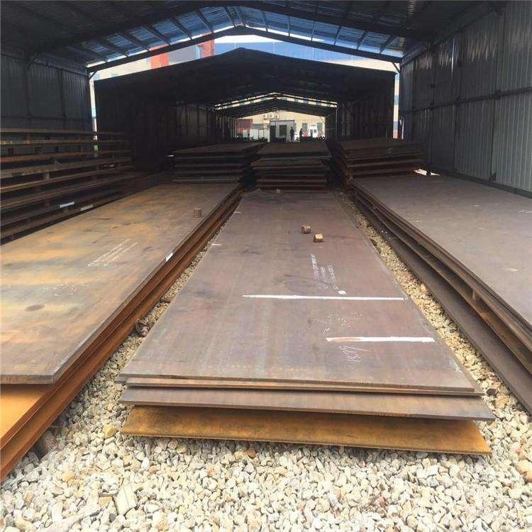 铁岭500耐磨钢板1.5寸架子管