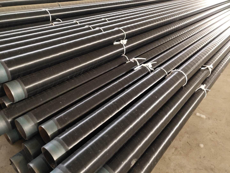 安福三油两布防腐钢管现货供应