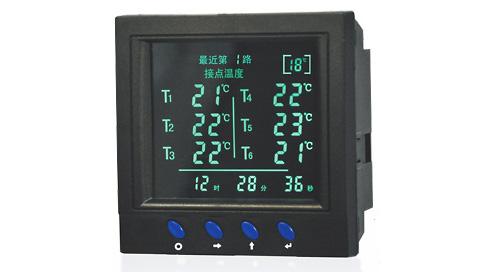 黎平RSB502A三相交流电压表详细解读