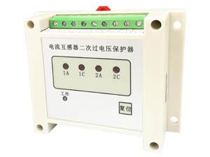 崇信R2090A1单相数显电流表多图