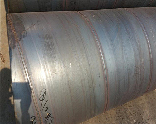 碳钢DN2300螺旋钢管价格及重量