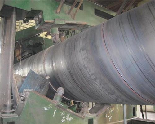 碳钢529*9螺旋钢管价格及重量