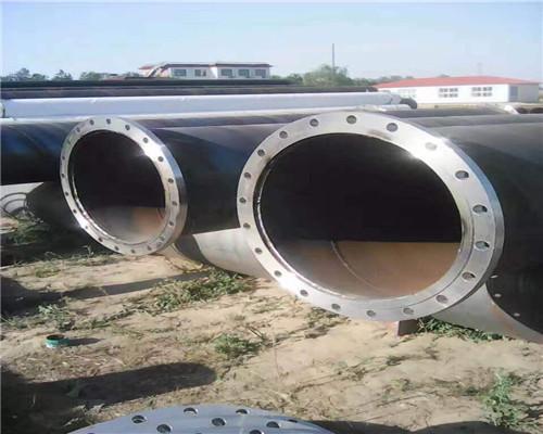 国标630*6螺旋钢管价格标准