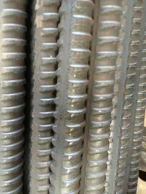 景德镇32精轧螺纹钢连接器加工_加工厂