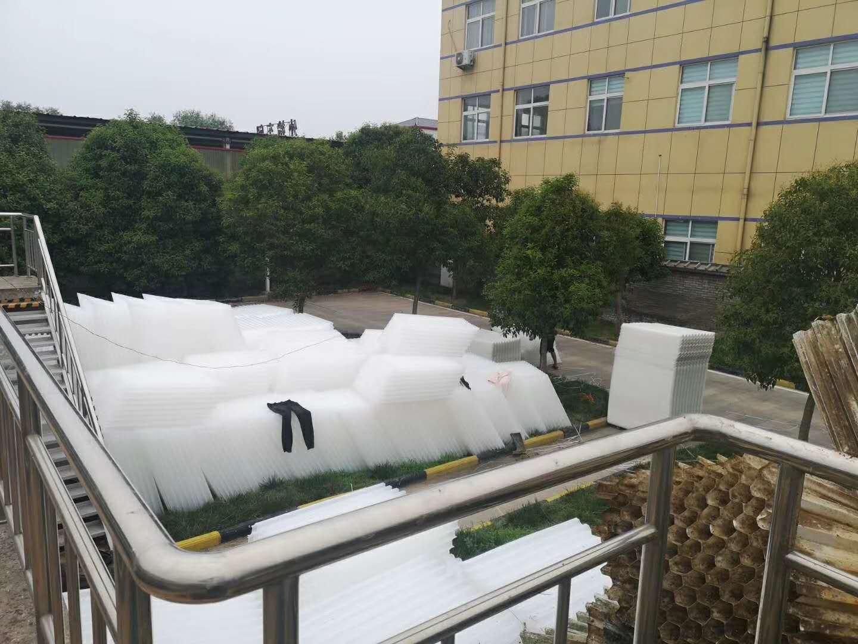 福建福州蜂窝活性炭废气吸附【博凯隆公司】