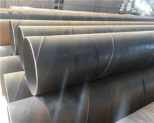 国标273*8螺旋钢管价格标准